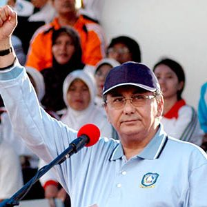 "Ismeth Abdullah : UMRAH Jangan Sampai Lupa ""SEJARAH MASA LALUNYA"" 3"