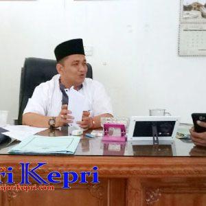 """Yosli Sambut Hangat """"KUNJUNGAN SIJORI KEPRI"""" 1"""