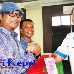 "Ketua PWI Kepri : Yang Dikatakan ""HOAX"" Itu Jika Nilai Beritanya ""NOL"" 5"