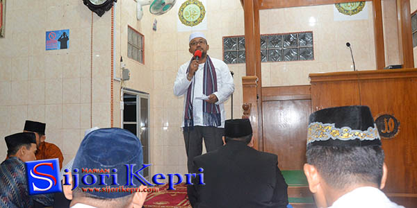 "Selama Ramadhan, Rumah Makan dan Kedai Kopi ""TETAP DIBUKA"""
