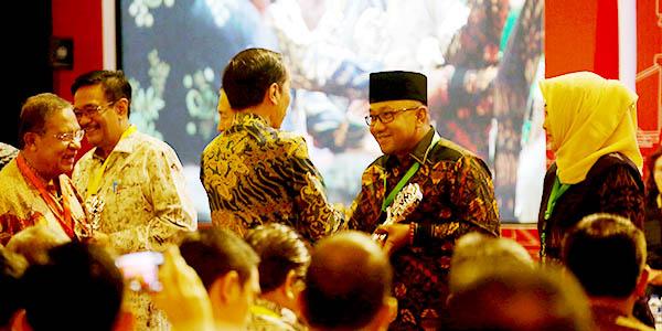 """Tanjungpinang Terima Penghargaan """"TPID TERBAIK SE INDONESIA"""" 1"""