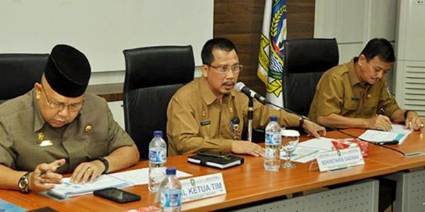 """Arif : Penerapan E-Government """"PERLU DIGESA"""" 1"""