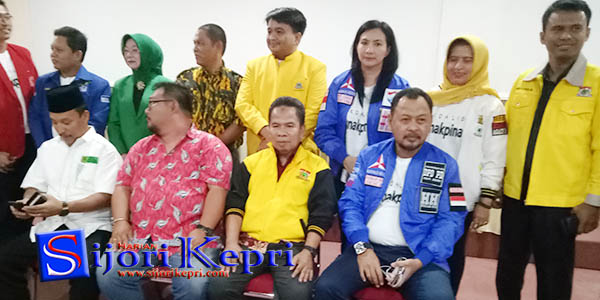 "Koalisi Anak Pinang ""BUKAN BERMAKNA DENOTATIF"" 1"
