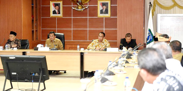 "Arif Ingin Perhelatan Tamadun Melayu ""TINGKATKAN POTENSI PARIWISATA"" 1"