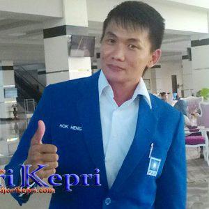 """Hok Heng : PAN Itu Partai Berbasis Nasional """"BUKAN AGAMIS"""" 5"""
