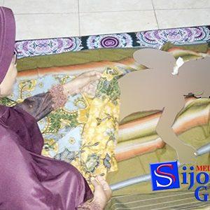 Bocah yang hanyut di belakang Hotel Pelangi, Tanjungpinang, akhirnya ditemukan dalam keadaan meninggal dunia