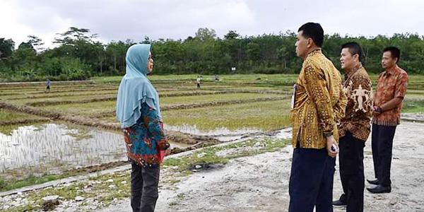 """Sekda Natuna Hadiri Penyerahan """"PROGRAM BANTUAN SOSIAL"""" Bank Indonesia 3"""