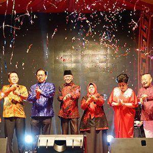 Gubernur dan Walikota Tanjungpinang Hadiri Perayaan Tahun Baru Imlek 2570/2019 6