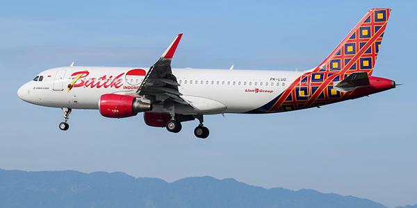 Batik Air Terbang Langsung ke Luwuk Banggai