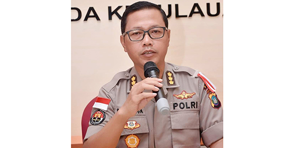 Besok, TNI-Polri dan Pemko Batam Akan Gelar Pasar Murah