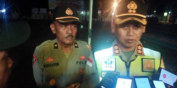 Idul Fitri, Polres Karimun Siapkan Tiga Pos Pengamanan