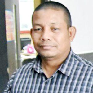 Kasat Reskrim Polres Tanjungpinang 2