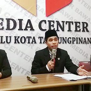 Bawaslu Putuskan Laporan Dugaan Pelanggaran Pemilu oleh KPU Tanjungpinang 8