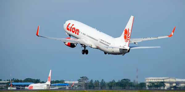 Lion Air Akan Ambil Langkah Hukum, Terkait Pernyataan Salah Satu Akun di Medsos