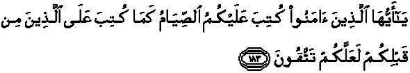OPINI : Refleksi Ramadhan Dalam Membangun Kejujuran 2