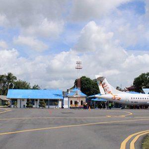 Wings Air Proving Flight Batam ke Karimun 3