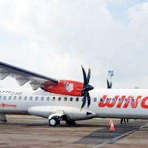 Wings Air Lakukan Pembatalan Penerbangan 2