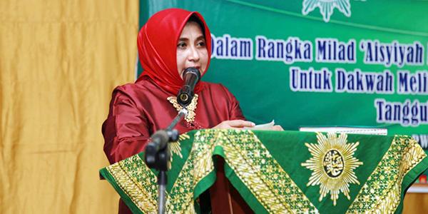 Rahma Ajak Masyarakat Kawal Generasi Emas Kota Tanjungpinang 1