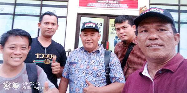 Ketua RT dan Pegawai Baran Timur Diduga Pungli 1