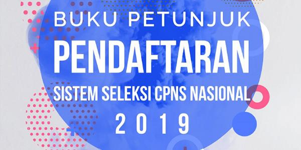 Ini Top Instansi Pelamar Seleksi CPNS 2019