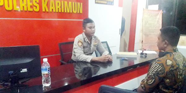 Dituduh Pungli, Jaksa Tempuh Jalur Hukum