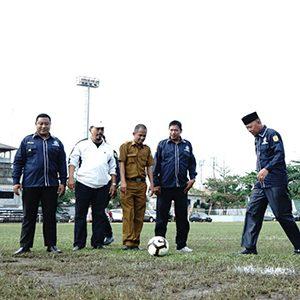 Syahrul : PSSI Diharapkan Mampu Bangkitkan Prestasi Sepak Bola 8