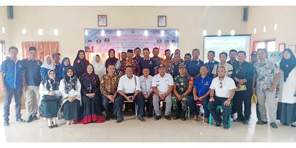 Dewan Apresiasi Kinerja Kelurahan Sungai Lekop