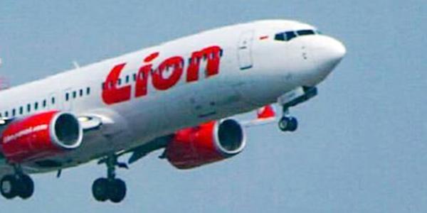 Penjelasan Lion Air Terkait Penanganan Karyawan Lion Air Pada Penerbangan JT-2740 dari Guangzhou ke Manado