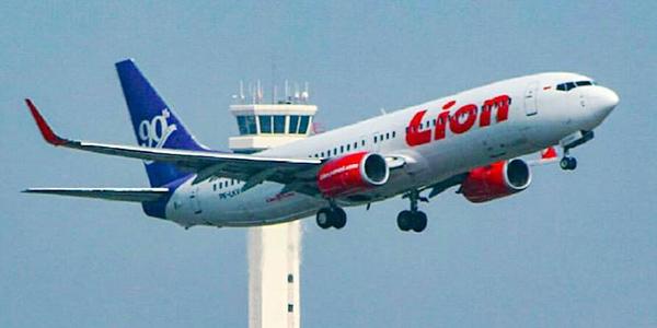 Penjelasan Lion Air Terkait Tujuh Penumpang Rute Changsha, Hunan ke Manado