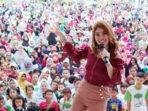 """Lagu """"Apa Salahku"""" Irma Darmawangsa Goyang Tanjung Uban 7"""