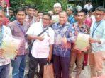 Bupati Meranti Terima SK Perhutanan Sosial Seluas 10.695 Hektar dari Presiden Jokowi 9