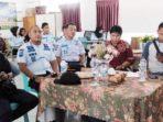 Tingkatkan Kerja Sama, Rutan Karimun dan Wartawan Teleconference Dengan Ditjen PAS 2