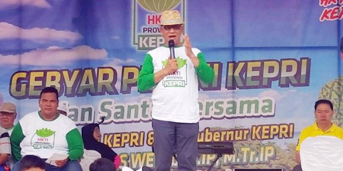 """Lagu """"Apa Salahku"""" Irma Darmawangsa Goyang Tanjung Uban 2"""