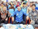 Target Pembangunan Natuna 2021 : Infrastruktur, Listrik, Air Bersih, Kesehatan dan PAD 5