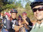 Bersepeda Hilangkan Penat Sehabis Kerja 1