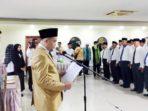 KPU Lantik 75 Anggota PPK se-Kabupaten Natuna 10