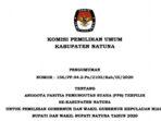 KPU Umumkan Nama Anggota PPS Terpilih Se-Kabupaten Natuna 9