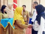 Wakil Bupati Natuna Minta Pegawai Berintegritas dan Beretika 9