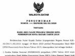Pengumuman Hasil SKD CPNS Pemko Batam Formasi 2019 1