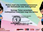Rutan Tanjungpinang Tutup Jadwal Kunjungan 2