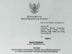 Surat Edaran Bupati Bintan Kepada Kepala Sekolah dan Orang Tua Siswa 9
