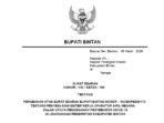 Ini Surat Edaran Bupati Bintan Tentang Perpanjangan WFH ASN Bintan 10
