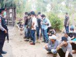 53 TKI Ilegal Asal Malaysia Masuk ke Indonesia 2