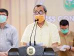 Total Kasus Positif Corona di Riau Bertambah Jadi 16 Orang 7