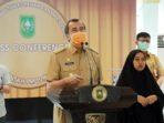Waspada, Pasien Positif COVID-19 Riau Bertambah Jadi 20 Orang 6