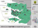Update Peta Sebaran ODP dan PDP COVID-19 Tanjungpinang, 2 April 2020 1