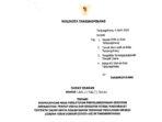 SE Walikota Terbaru, Kedai Kopi dan Rumah Makan Dilarang Sediakan Meja dan Kursi 11