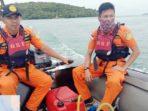 Asik Mancing, Kapal Pasutri Disambar Petir dan Langsung Tenggelam 2
