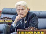 Wakil Ketua Komisi I DPRD Kepri Nilai Fungsi Pelayanan Tidak Berjalan Efektif 3