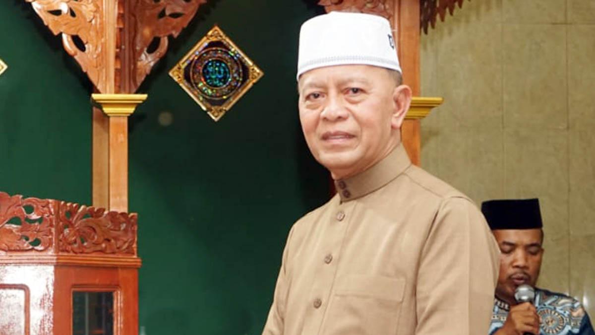 Walikota Tanjungpinang Meninggal Dunia 4